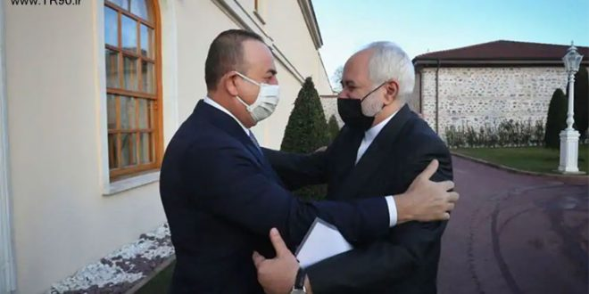 حمایت ترکیه از ایران درباره برجام: آمریکا تحریمها را لغو کند
